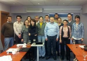 Curs Vanzari Mircea Enescu 16 - 17 martie 2013