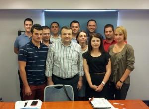Curs Vanzari Intensiv sustinut de Mircea Enescu pe 11 - 12 mai 2013 Bucuresti