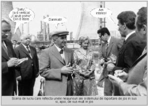 De ce trebuie sa-ti iei notite - ceausescu-in-vizita-de-lucru
