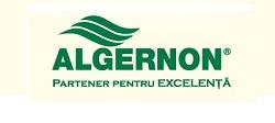 logo algernon